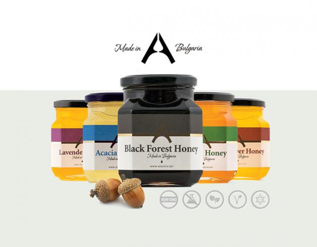 Amerov-Honey-Producer